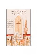 Mass Anniversary
