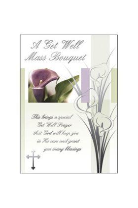 Get Well Mass