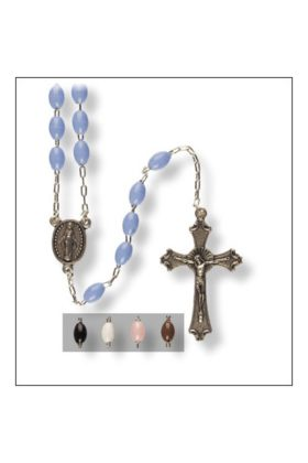Plastic Rosary