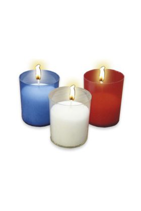 Votive Candle Pack of 4