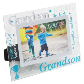 Grandson Glass Frame